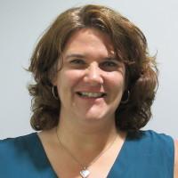Tracy Sabean-Smith