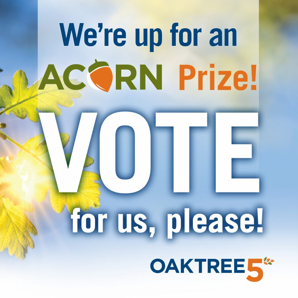 Acorn Prize, Community Living Guelph Wellington